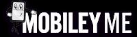 MobileyMe logo white
